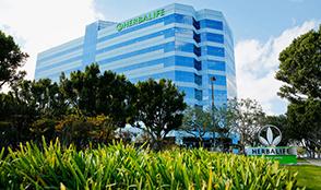 Herbalife hoofdkantoor, Los Angeles